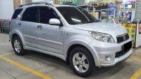 Jual Toyota Rush 2012 Istimewa