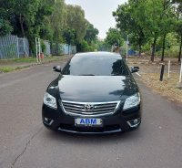 Jual TOYOTA CAMRY V A/T 2011