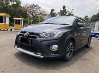 Jual Toyota: YARIS HEYKERS AT GREY TH 2017