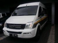 Toyota Hiace: Maxus V80 Van cocok untuk travel rental
