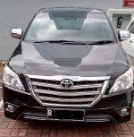 Jual Toyota: Kijang Innova G A/T 2014