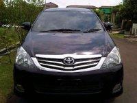 Jual Toyota kijang innova 2.0 G Automatic th.2011
