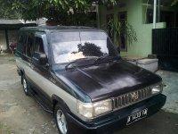 Jual Toyota: Kijang Rover 1993 Plat A