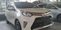 Jual Toyota: Calya G MT 2017 Harga Paling Murah