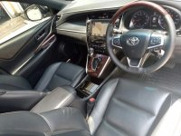 Jual Toyota Harrier 2.0 at Advance