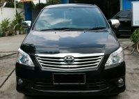 Jual Toyota Kijang Innova G 2.0 M/T