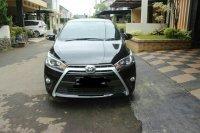 DIJUAL CEPAT All New Toyota Yaris 2014 type G M/T (Milik Pribadi)