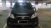 Jual Toyota Rush 2015 1.5 TRD Sportivo SUV Matic