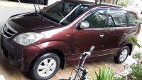 Jual Toyota: Avanza 2010 mulus terawat