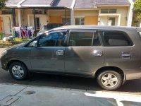 Jual Toyota Innova G Manual 2008 (Istimewa)