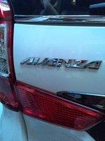 Toyota: Avanza Veloz 2016 (Juli) KM 3500 (IMG_5359.jpg)