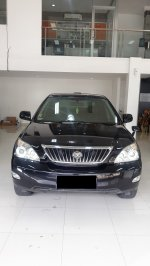 Jual TOYOTA HARRIER 2.4 AT