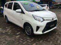 Jual Toyota: Calya 1.2 E MT Putih 2017