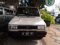 Jual Toyota Kijang Super Klasik Putih 1996
