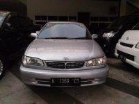 Jual Toyota Corolla 1.8SE.G Silver 2001