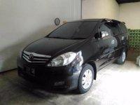 Jual Toyota Kijang Innova 2.0V Luxury 2009