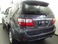 Toyota Fortuner 2009, 2.5G A/T Diesel, 64rb KM, Mulus (20170318_162729.jpg)