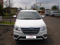 Jual Toyota Innova G Diesel AT 2014