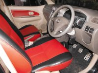 Jual Toyota: Avanza G 2008 Km 40 Ribuan ASLI MT 1 Tangan Dari Baru Istimewa