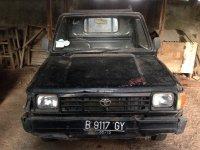 Toyota Kijang Pick Up 1993, Jual Cepat