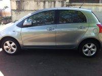 Toyota: Di Jual Yaris 2007 (BPKB 2008)