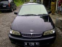 Jual Toyota: All New Corolla SEG 1.8 tahun 2001 Pajak Baru