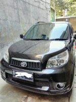 Jual Toyota Rush 2014 1,5G Manual W/ Hitam Plat D Langsung Owner