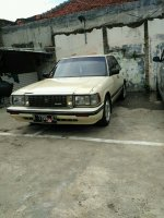 Jual toyota crown royal saloon