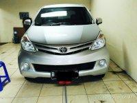 Jual Toyota New Avanza E 1.3 M/T ' 2013 akhir ( sdh airbag)