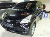 Toyota New Avanza E 1.3 M/T ' 2013 akhir ( sdh airbag) (7.jpg)