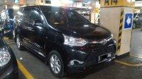 Toyota: Avanza VELOZ 1300, 2015 (November), Manual, Hitam, 166 Juta (Nego) (Veloz1300_201511_05A.jpg)