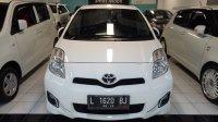 Jual Toyota: Yaris E 2013 a/t kondisi bagus kualitas ok