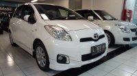 Toyota: Yaris E 2013 a/t kondisi bagus kualitas ok (IMG20170321102333.jpg)