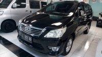 Jual Toyota: Kijang innova E Bsn 2013 a/t kualitas terjamin