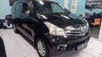Toyota: Avanza G 2013 m/t dijual cepat