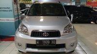 Jual Toyota: Rush S 2013 m/t kualitas jaminan ok gan