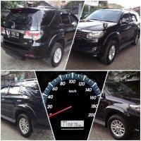 Toyota Fortuner: DIJUAL MOBIL BEKAS DKI JAKARTA