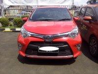 Jual Toyota: DP Ringan All New Calya