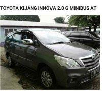 Toyota: Kijang Innova Th. 2013 type G (IMG_20170409_100920.jpg)