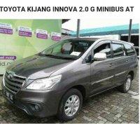 Toyota: Kijang Innova Th. 2013 type G (IMG_20170409_100709.jpg)
