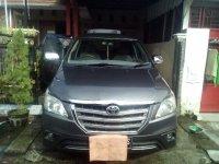 Toyota: Kijang Innova Th. 2013 type G (IMG_20170409_101619.jpg)