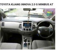 Toyota: Kijang Innova Th. 2013 type G (IMG_20170409_100650.jpg)