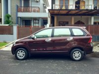 Jual Toyota: Avanza 2011 1.3 G MT Merah