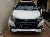 Jual Toyota Rush TRD A/T 2016