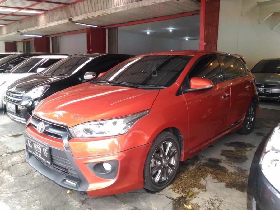 Harga Mobil Bekas Toyota Yaris Malang – MobilSecond.Info