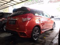Toyota: YARIS TRD-SPORTIVO ORANGE 2014 (P_20170329_110250.jpg)