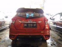 Toyota: YARIS TRD-SPORTIVO ORANGE 2014 (P_20170329_110242.jpg)