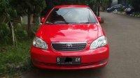 Toyota: ALTIS 2005 M/T. ISTIMEWA. Dijual Cepat