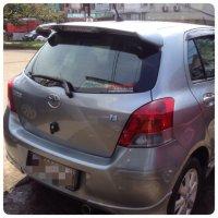 Jual Toyota Yaris E AT Tahun 2011