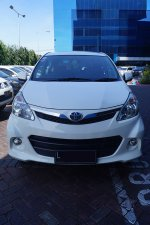 Avanza: Dijual Toyota Veloz 1.3 Istimewa (veloz_2013.jpg)